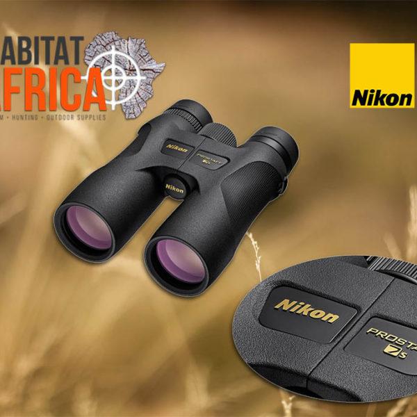 Nikon PROSTAFF 7S 10x30 Binoculars Top- View