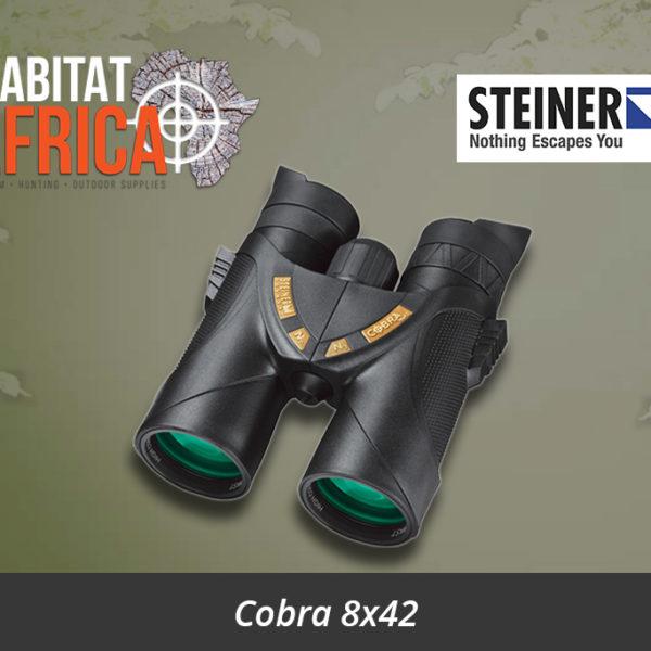 Steiner Cobra 8x42 Binocular