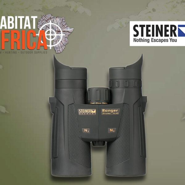 Steiner Ranger Xtreme 10x42 Binocular