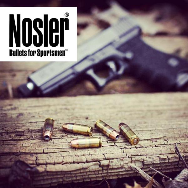 Nosler Bullets