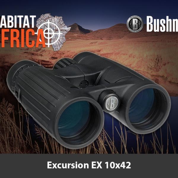 Bushnell Excursion EX 10x42 Binoculars