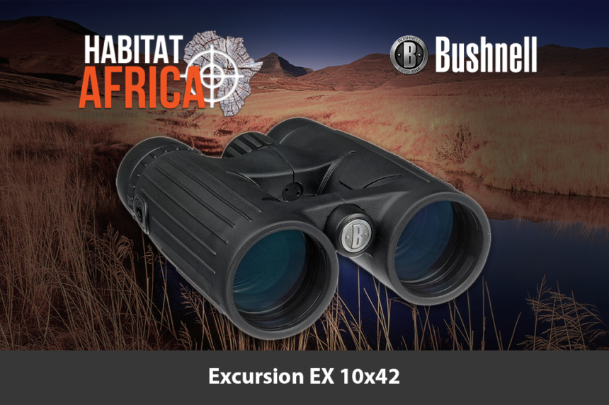 Bushnell Excursion EX 10x42 Binoculars