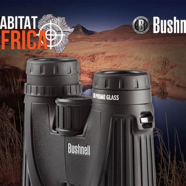 Bushnell Legend Ultra HD 8x42 Binoculars Focus Wheel