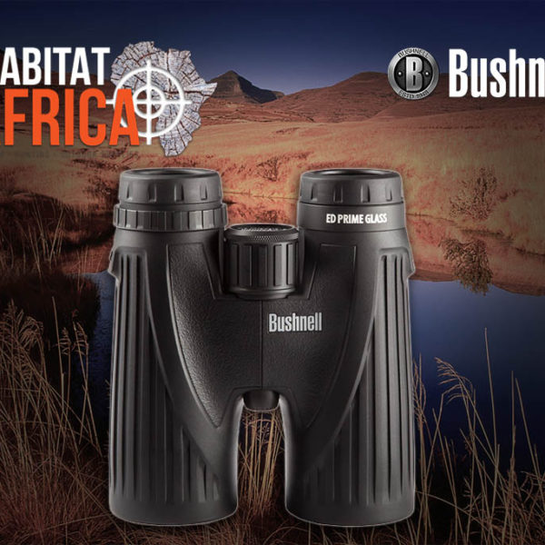 Bushnell Legend Ultra HD ED 10x42 Binoculars Focus Wheel