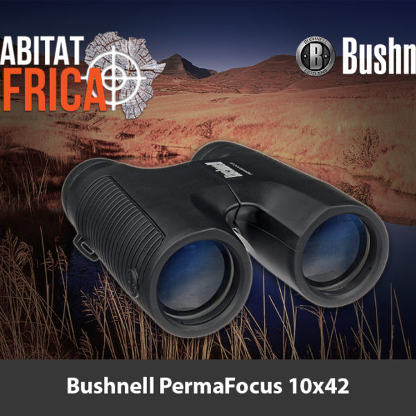 Bushnell PermaFocus 10x42 Binoculars