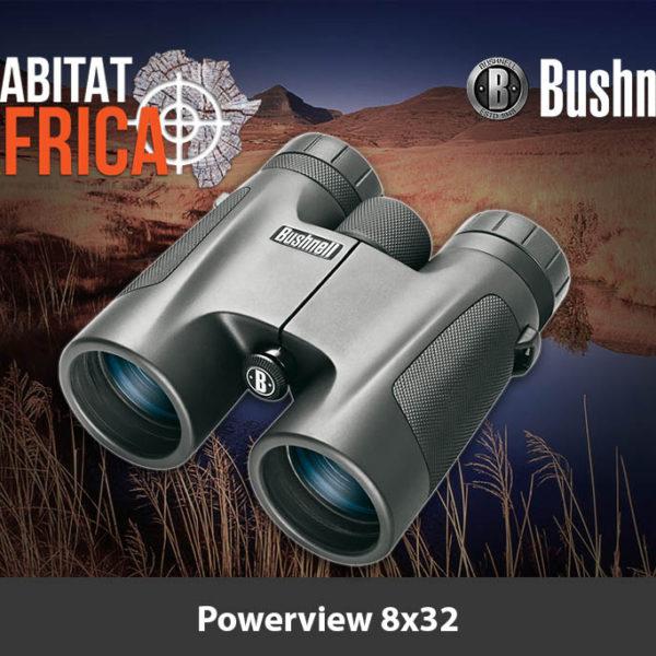 Bushnell PowerView 8x32 Binoculars