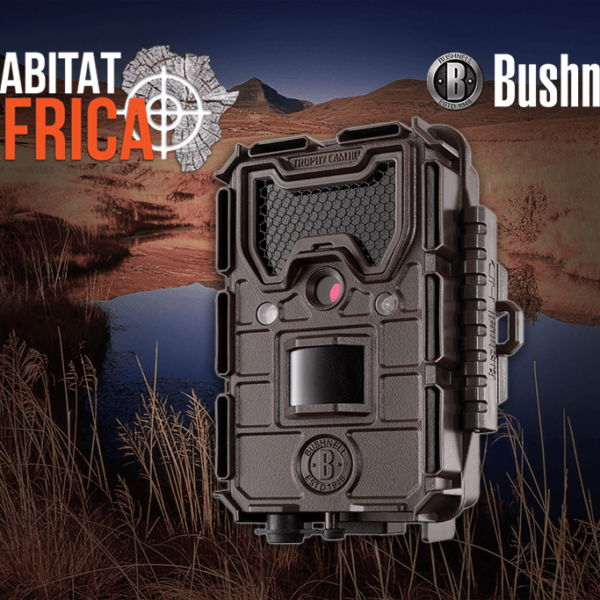 Bushnell Trophy Cam HD Max Trail Camera Side
