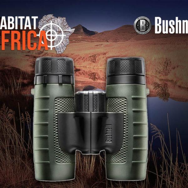 Bushnell Trophy XLT 10x42 Binoculars Focus Wheel