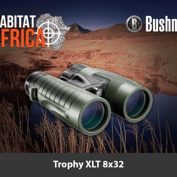 Bushnell Trophy XLT 8x32 Binoculars
