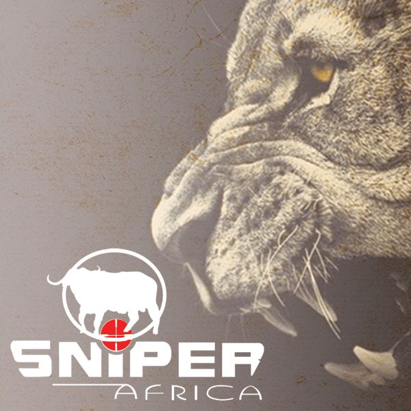 Sniper Africa Camo Hunting Gear and Ghillie Suits
