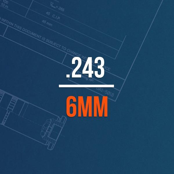 .243 6mm