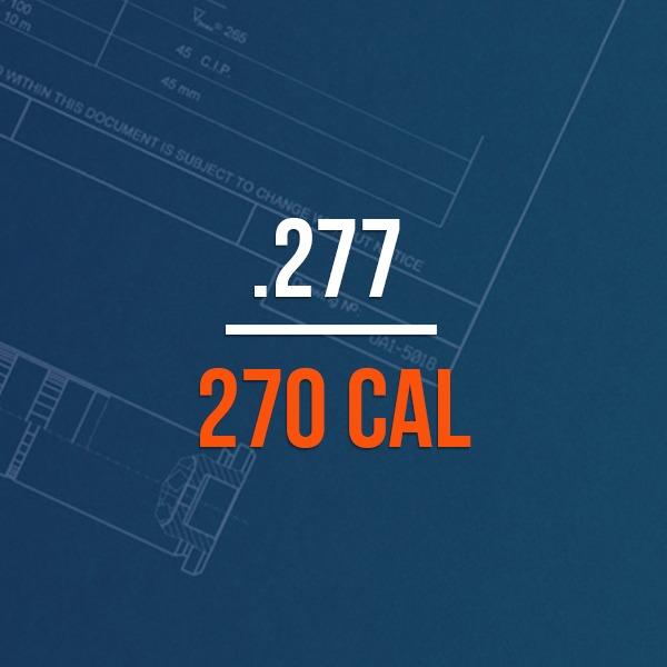 .277 270 Cal