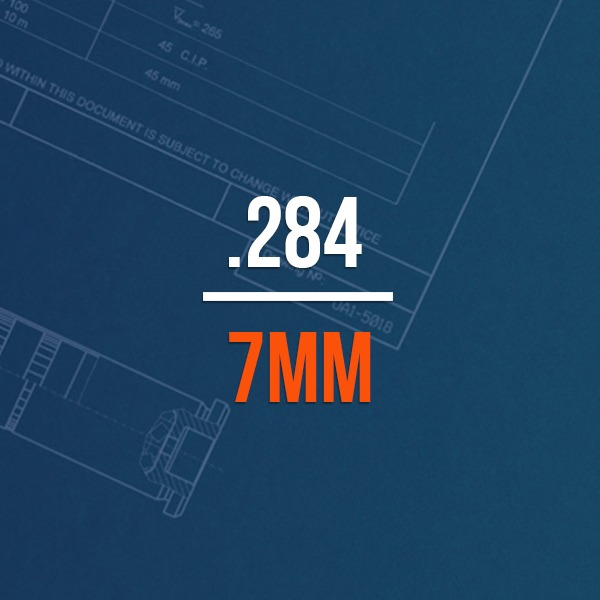 .284 7mm