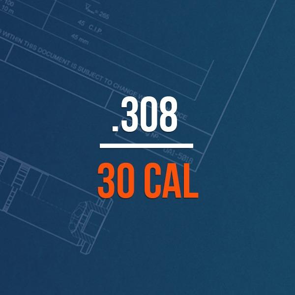 .308 30 Cal