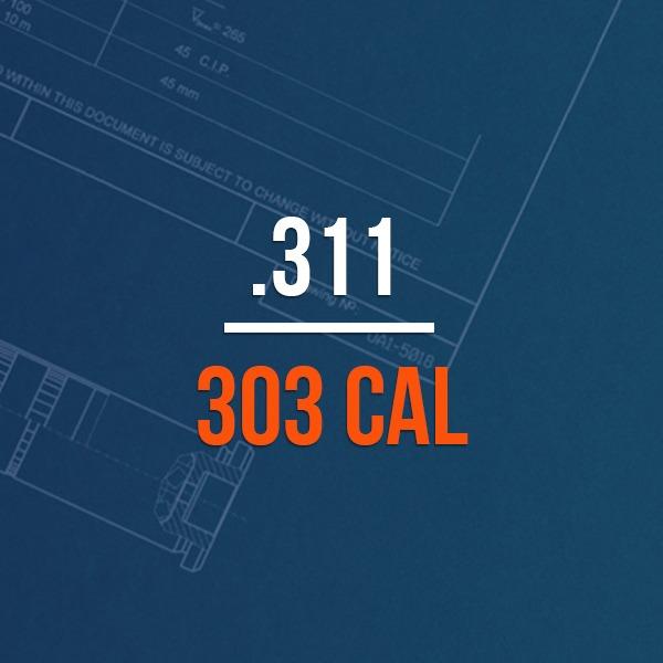 .311 303 Cal