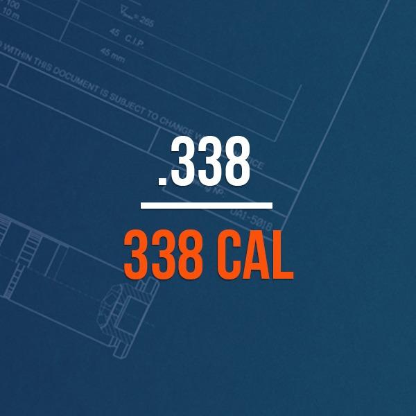 .338 338 Cal