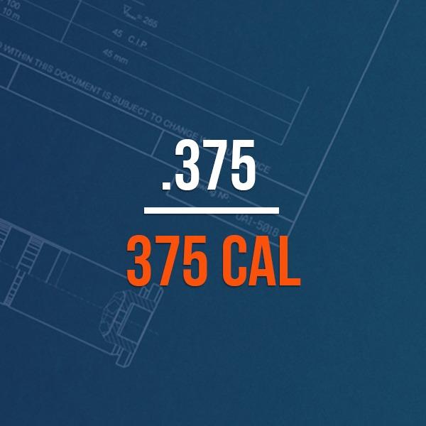 .375 375 Cal
