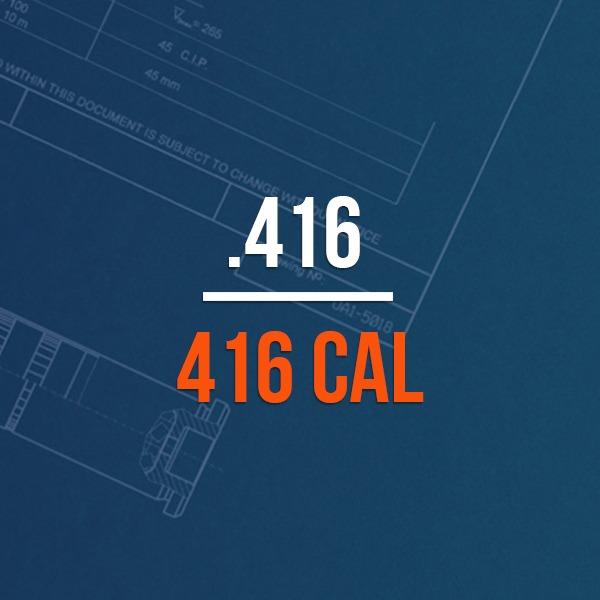 .416 416 Cal