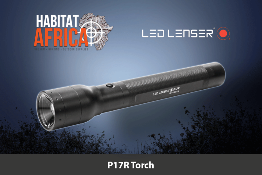 Long Distance Rechargeable Led Torch