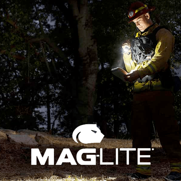 MAG-Lite Torches