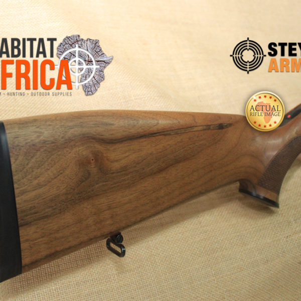 Steyr Classic II 30-06 Springfield Hunting Rifle Stock