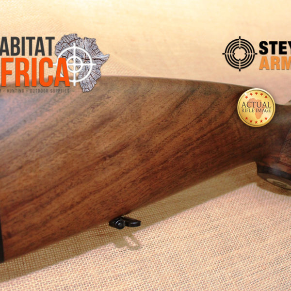 Steyr Classic II 308 Winchester Hunting Rifle Stock
