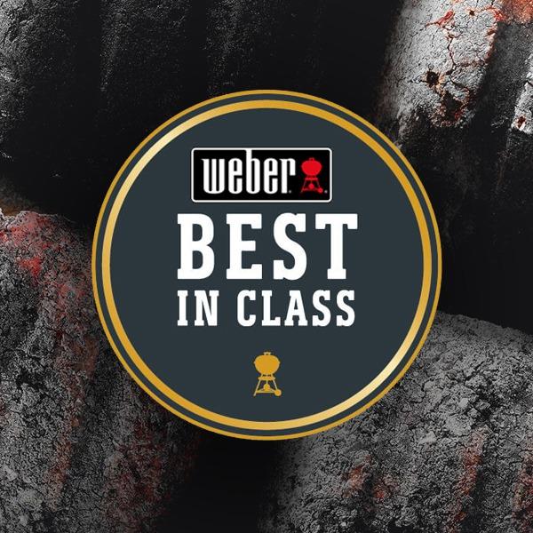 Weber Best in Class