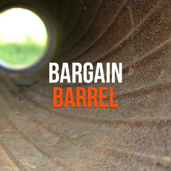 Bargain Barrel