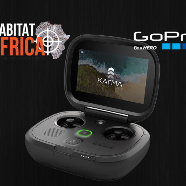 GoPro Karma Drone Controller