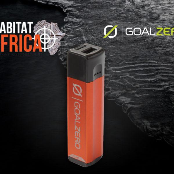 Goal Zero Flip 10 Recharger - Brushfire Red
