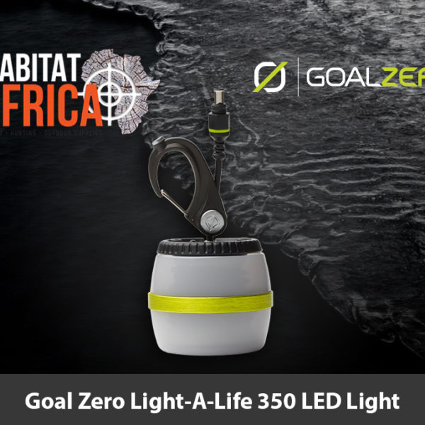 Goal Zero Light-A-Life 350 LED Chainable Light