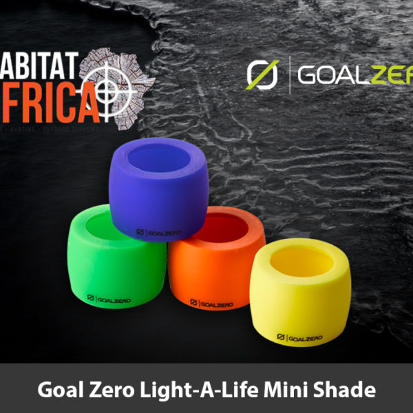 Goal Zero Light-A-Life Mini Shade 4 Pack