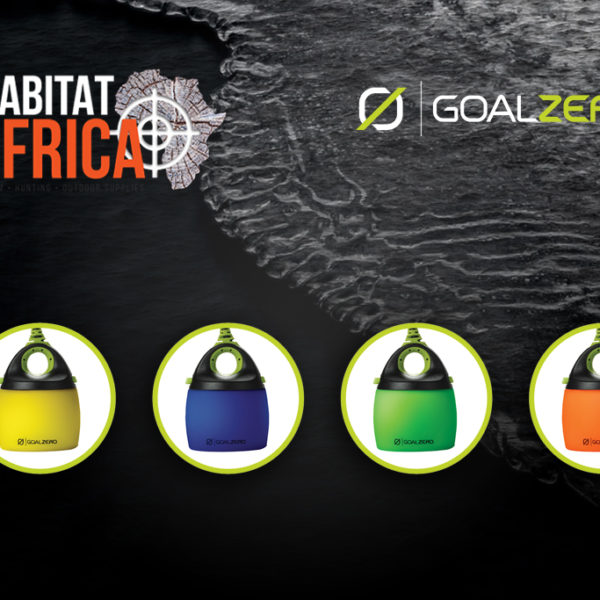 Goal Zero Light-A-Life Mini Shade Colours