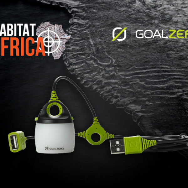 Goal Zero Light-A-Life Mini USB Chainable Light