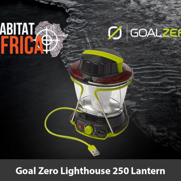 Goal Zero Lighthouse 250 Lantern USB Power Hub