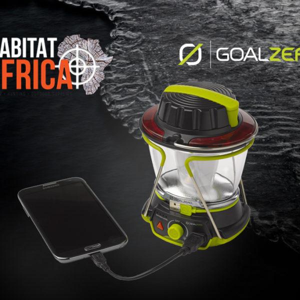 Goal Zero Lighthouse 250 Lantern USB Power Hub with Phone