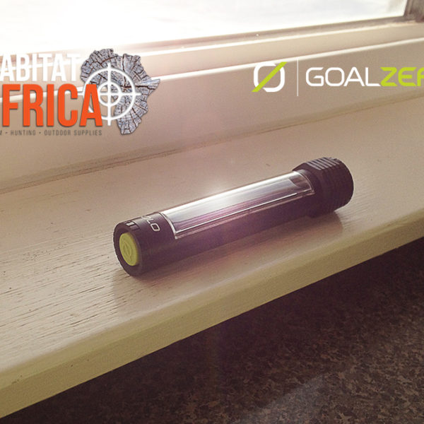 Goal Zero Solo LED Flashlight