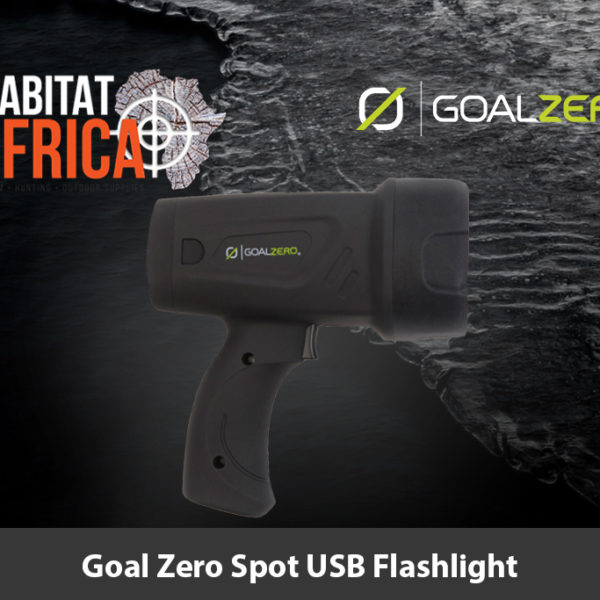 Goal Zero Spot USB Flashlight V2