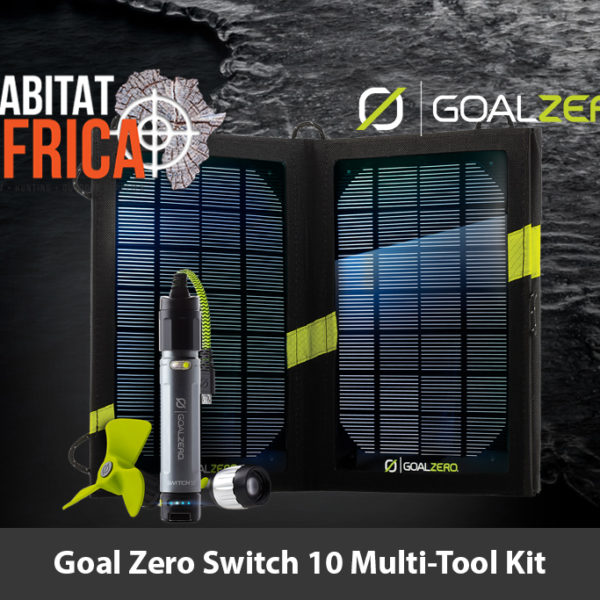 Goal Zero Switch 10 Multi-Tool Kit