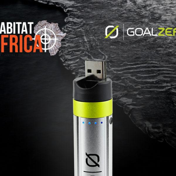 Goal Zero Switch 10 Multi-Tool Kit USB Port