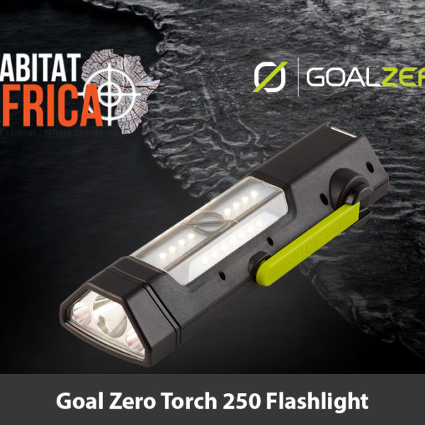 Goal Zero Torch 250 Flashlight & USB Power Hub