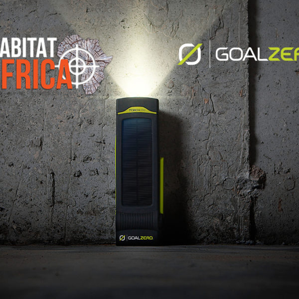 Goal Zero Torch 250 Flashlight & USB Power Hub Flashlight