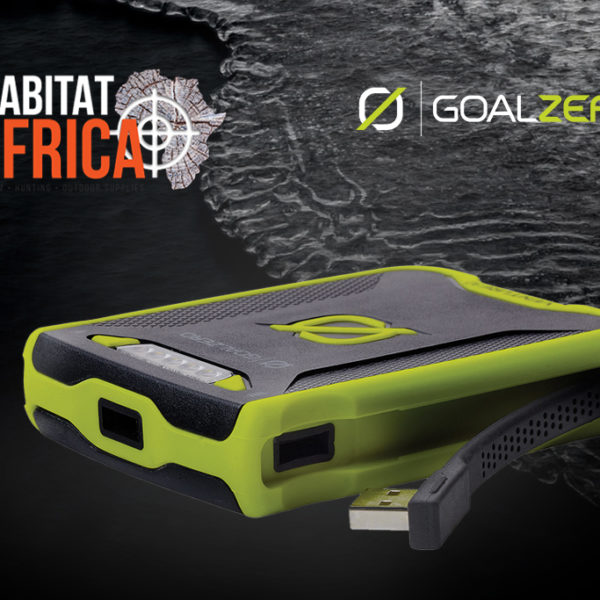 Goal Zero Venture 30 Recharger USB Connector