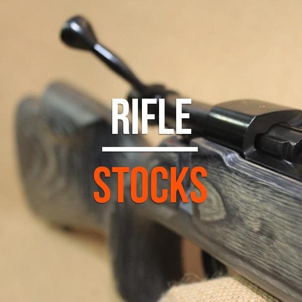 Hunting Rifle Stocks Habitat Africa Gun Shop South