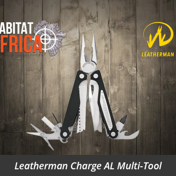 Leatherman Charge AL Multi-Tool