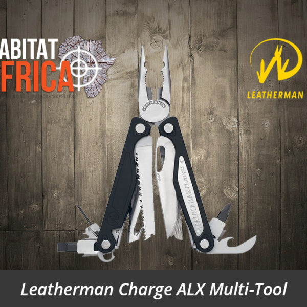 Leatherman Charge ALX Multi-Tool