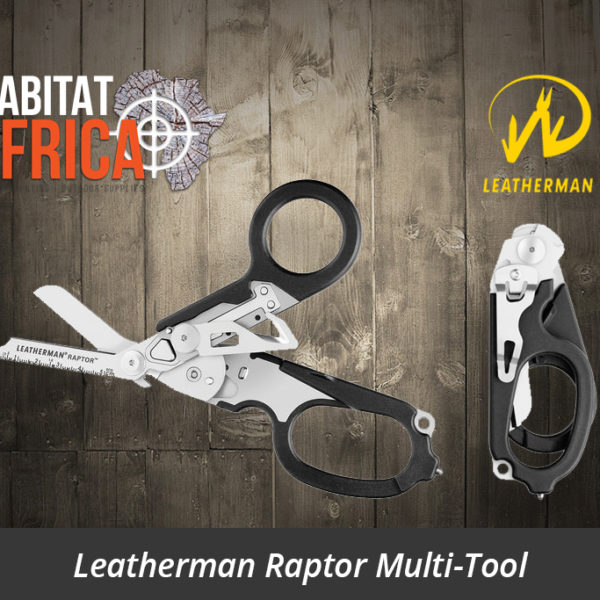 Leatherman Raptor Multi-Tool