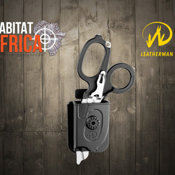 Leatherman Raptor Multi-Tool Holster