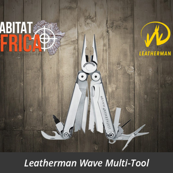 Leatherman Wave Multi-Tool