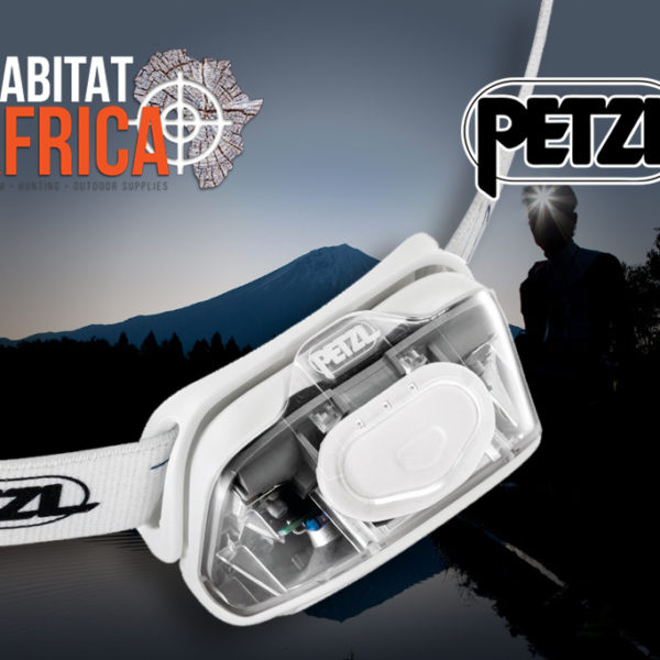 Petzl Tikka Headlamp Top